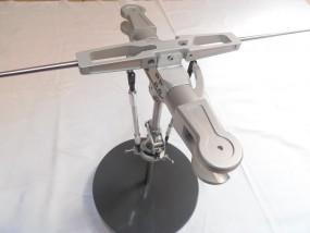 Bell UH 1 Alu Scale Rotorkopf bis 2 Meter