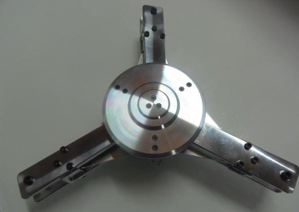 Starflex Rotorkopf 700 / 800er