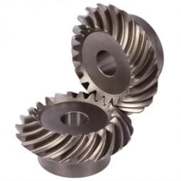 Spiralkegelradsatz Zyklo Palloid